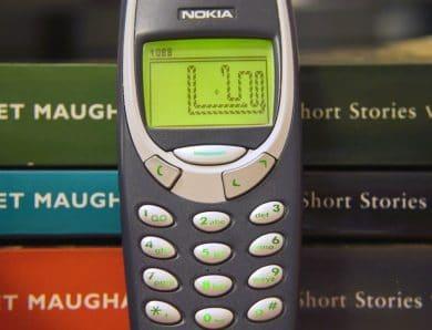 Cep Telefonlarıyla Tanıdığımız İlk Oyunlar