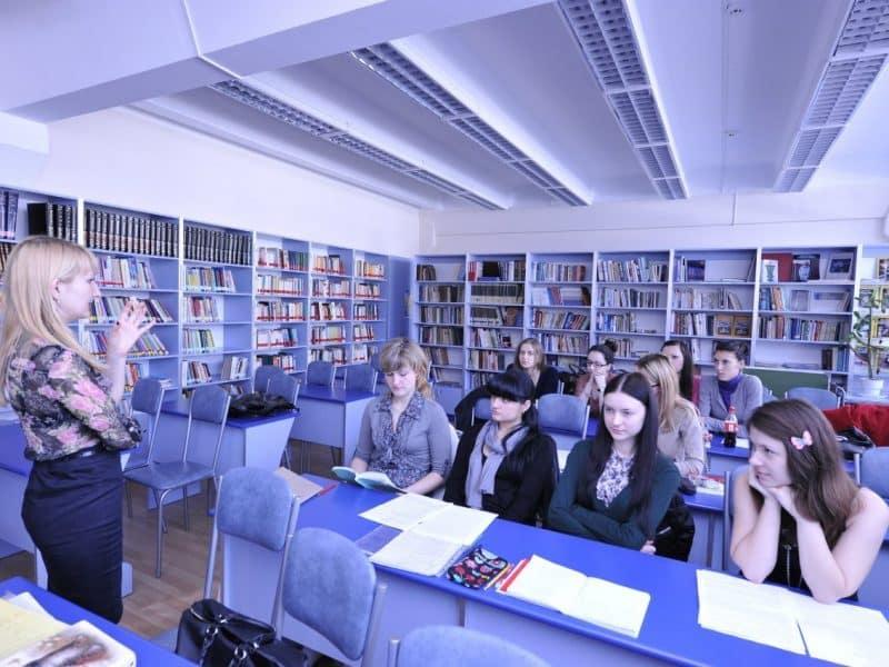 Rusya ve Rusça Öğrenimi