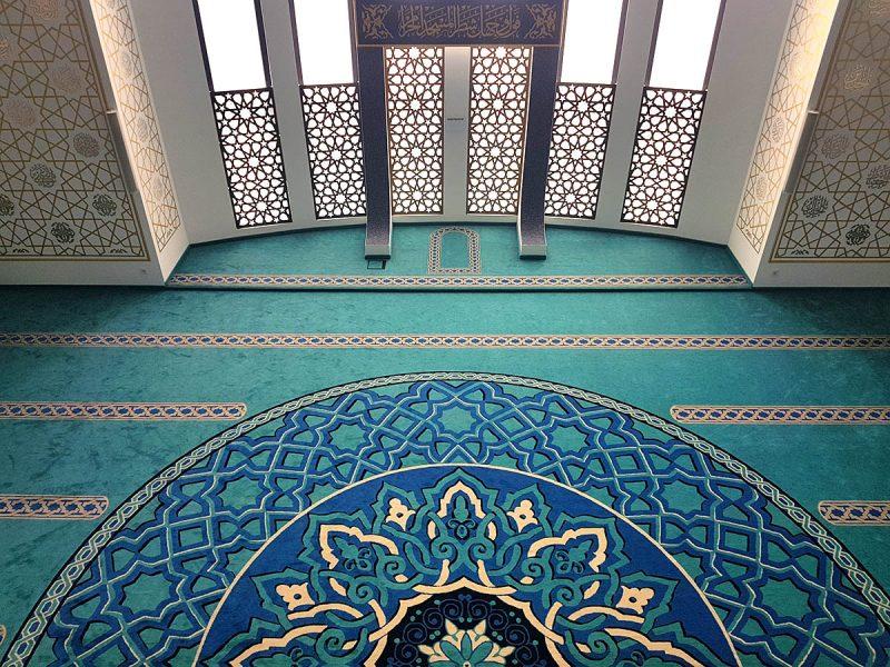 En İyi Cami Halıları Hangileri