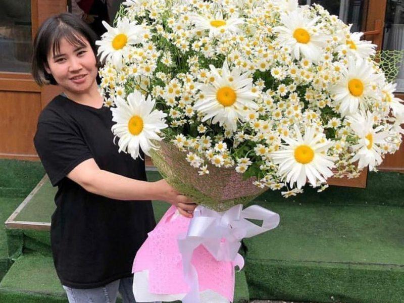 Çiçek Göndermek Artık Çocuk Oyuncağı