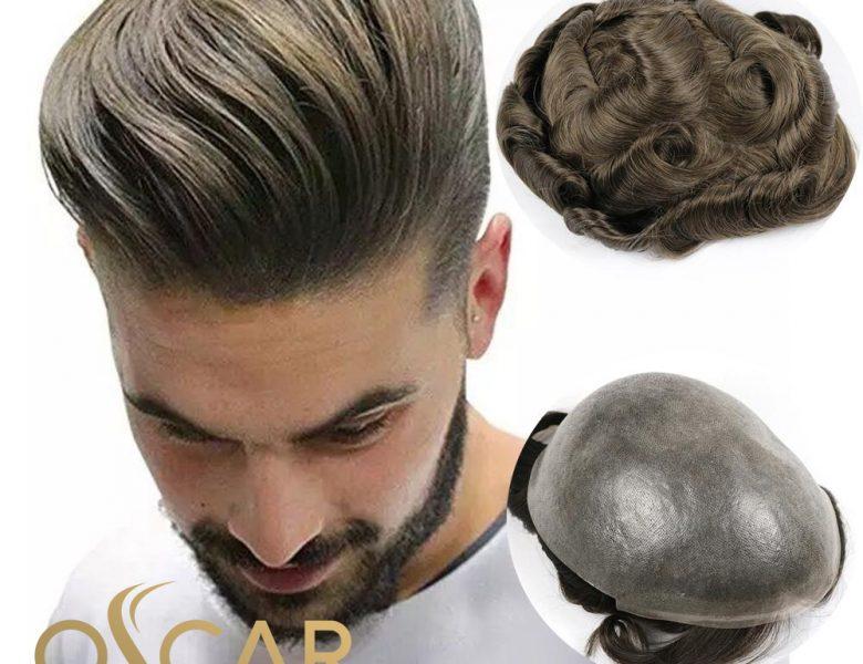 Kellik Tedavisine Etkili Çözüm Oscar Hair'de: Protez Saç